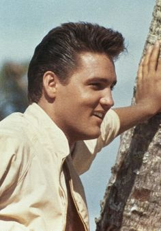 "Elvis | on set of ""Follow That Dream"" 