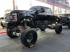 Lifted Ford Trucks, Pickup Trucks, Toy Trucks, Monster Trucks, F250 Ford, Construction Contractors, Ford Super Duty, Boy Toys, Chevy Silverado