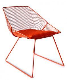 Thursday: Lounge Chair