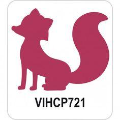 Perforadora Jumbo Zorro VIHCP721