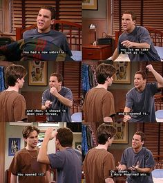 Love Boy Meets World!