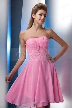 $ 69.19 Timeless Knee Length A Line Sweetheart Homecoming Dress