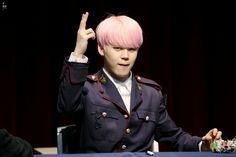[170226] BTS JIMIN @ Fansigning Hongdae