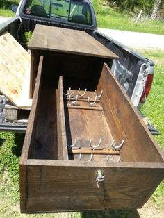 coffee table gun cabinet plans | pdf coffee table gun cabinet