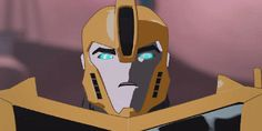 Transformers: Robots In Disguise- Bumblebee