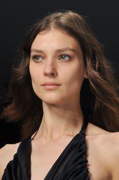 Blumarine at Milan Fashion Week Spring 2014 - Details Runway Photos