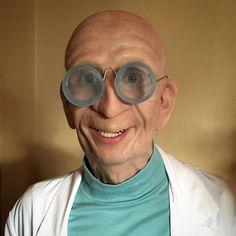 Professeur Farnsworth (Futurama)