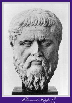 Anaximandro de Mileto fue un filósofo jonio considerado el primer científico, al usar la experimentación como método demostrativo. Nació hacia el año 610 a. c. en la ciudad jonia de Mileto y murió aproximadamente en el 546 a. C.1 2 Discípulo y continuador de Tales, compañero y maestro de Anaxímenes