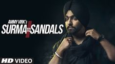 AMMY VIRK : Surma To Sandals Video Song | B Praak | Jaani || Brand New Song http://www.punjabimeo.com/surma-to-sandals-ammy-virk-video-download/