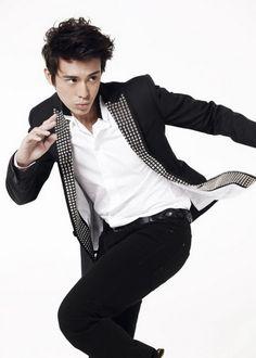baron chen taiwanese actor | Baron chen | Tumblr