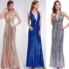 bd9a616efad Grecian V Neck Sequin criss cross back long bridesmaid dress Rose Gold – Frugal  Mughal Rose