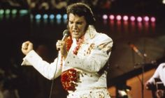 American Trilogy, Iconic Elvis Masterpiece, Country Music News, And Rockets Red Glare