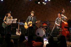あがた森魚 Live at Tokuzo on Julu 2nd ,2012