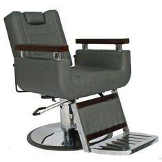 Keller Chicago Barber Chair