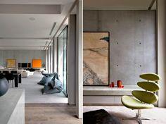 loft. Australia. chair. Photo: Earl Curt
