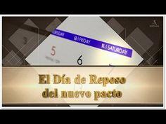 El Dia de reposo del nuevo pacto de La Iglesia de Dios - YouTube