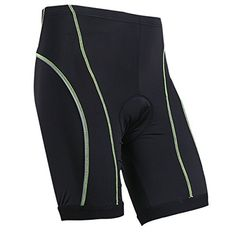 Xcellent Global 3D Padded Mens Cycling Shorts Bicycle Shorts  FS019XXXL -- See this great product.Note:It is affiliate link to Amazon.