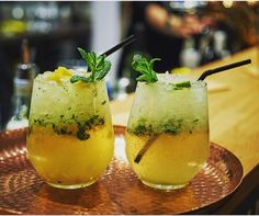 I går inviterede @guru.dk på lækker indisk mad og cocktails - kæmpe thumbs up herfra det kan virkelig anbefaleshar du været forbi? #guru #restaurant #kbh #foodie #indian #cuisine #food #cocktails #instagram