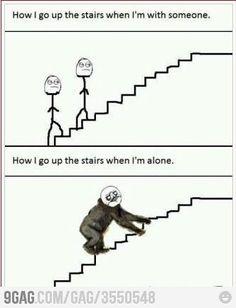 Hahaha Yeah