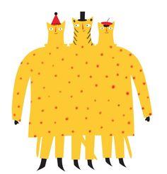 therezarowe:  Cat-erpillar suit