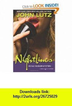 Nightlines Alo Nudger Series (Volume 2) (9781612321837) John Lutz , ISBN-10: 1612321836  , ISBN-13: 978-1612321837 ,  , tutorials , pdf , ebook , torrent , downloads , rapidshare , filesonic , hotfile , megaupload , fileserve