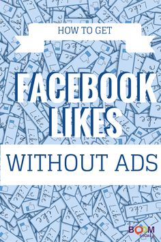 It is possible to still get Facebook likes without paying for ads!