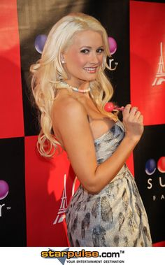 madison luv height