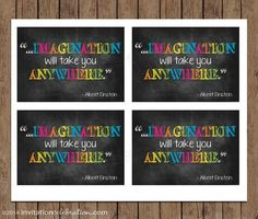 Painting Party  Art Pary  Quotation Cards  by InvitationCeleb, $4.00