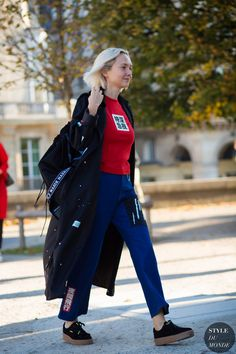 3ae49aa8 50 Best Style Crush - Olga Karput images | Street fashion, Street ...