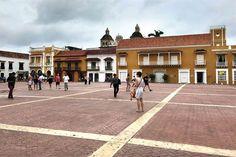 Recorrido por Cartagena de Indias: sentite en una novela de Gabo  Foto:Belén Ardila y Marti Arcucci