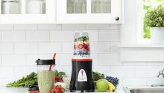 Can't wait to see what kind of delicious recipes you all create with my new #Skinnygirl blender collection from Bella Life. It's available now on #QVC with a few of my own recipes for you to test out!