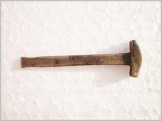 ANCIENT RARE Silver Amulet Pendant THOR'S HAMMER Goths 3 - 4 century AD   eBay Ukraine