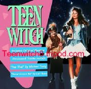 Teen witch movie soundtrack — img 12