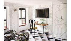 Hôtel Le Montana à Paris 8