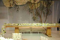 wedding dinner in restaurant Nammos , Mykonos.