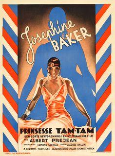 Poster - Princesse Tam Tam