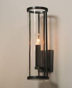 Altamont Wall Sconce by Darryl Carter