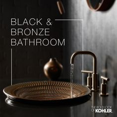 Black And Bronze Bathroom on black and mauve bathroom, black and navy bathroom, black and olive bathroom, black and brown bathroom, black and pink bathroom, black and wood bathroom, black and teal bathroom, black and red bathroom, black and chocolate bathroom, black and tangerine bathroom, black and green bathroom, black and purple bathroom, black and white painted bathroom, black and steel bathroom, black and mint bathroom, black and glass bathroom, black and gold bathroom, black and white cream bathroom, black and lime bathroom, black and silver bathroom,