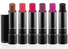 Sheen Supreme #Lipstick de la colección Moddy Blooms de #MACCosmetics #makeup