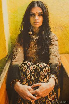 Dhruv Singh. Indian fashion.