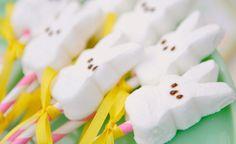Project Nursery - Bunny Peep Pops