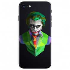 VILLAIN SERIES SKINS FOR IPHONE 7