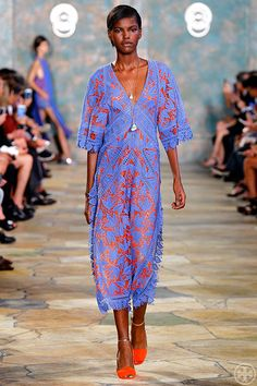 Spring/Summer 2016: The Collection | Tory Daily