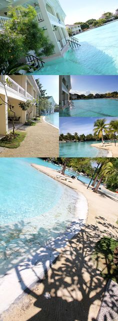 Plantation Bay, Cebu, Philippines - Been here...and it was magical!