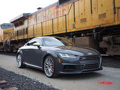 Audi Tt S, Automotive News, Car Stuff, Driving Test, Mopar, Spin, Man Cave, Cool Cars, Dream Cars