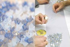 Making | Chanel Spring 2012 Couture