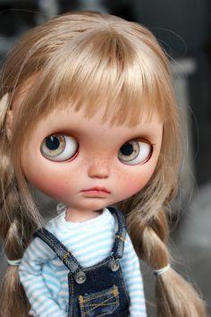 Alchemy Nomad, Vainilladolly Blythe doll Custom OOAK in Juguetes, Muñecas y accesorios, Otros | eBay
