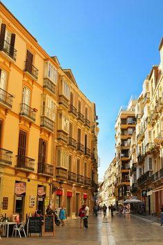 Calle del Císter. Es una vía del Centro Histórico de la ciudad de Málaga, España. Se trata de una importante calle del centro histórico, que discurre desde la plaza de la Aduana hasta la confluencia con las calles Santa María y San Agustín.  Su nombre se remonta al establecimiento de las monjas cistercienses en la Abadía de Santa Ana de Recoletas Bernardas del Císter en 1617; pero desocupado en 2009. Anteriormente era conocida como Calle del Alcázar ya que se dirigía hacia la Alcazaba. Su…