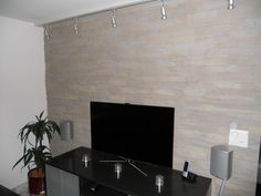 Wandgestaltung Wohnzimmer Lascas