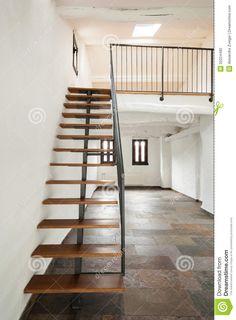 stairs rustic - Google keresés